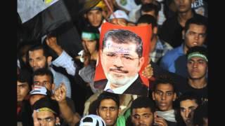 Muhammed Mursi - Sen Özgürsün Kardeşim