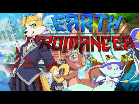 Earth Romancer Gameplay Trailer #1 (PC, Steam)