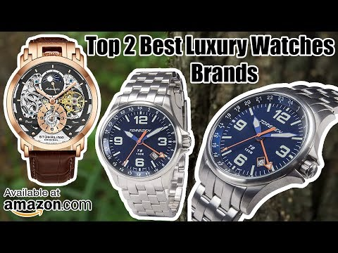 Top 2 Best Buy Luxury Watches Brands | Best Watches For Men
