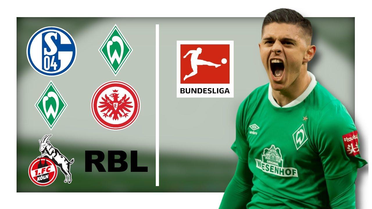 Tipps 6. Spieltag Bundesliga