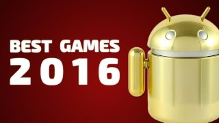 Best Android Games of 2016 (Players Choice)+Giveaway WINNERS