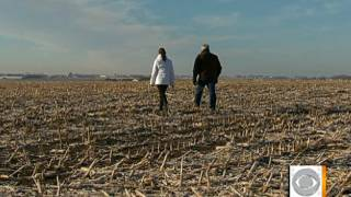 The Early Show - Iowa farm prices at all-time high