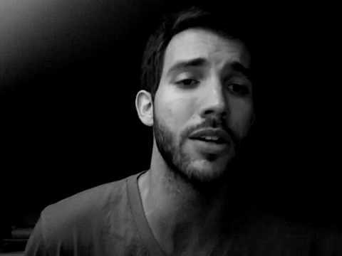 I'll Never Fall in Love Again (karaoke performance) Andrew James