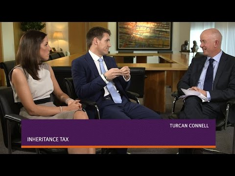 Inheritance Tax Changes To Iht