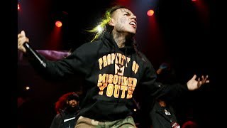How 6ix9ine Got Finessed To do a Tour for $600K while his Friends and Booking Agency Pocketed $3 Mil