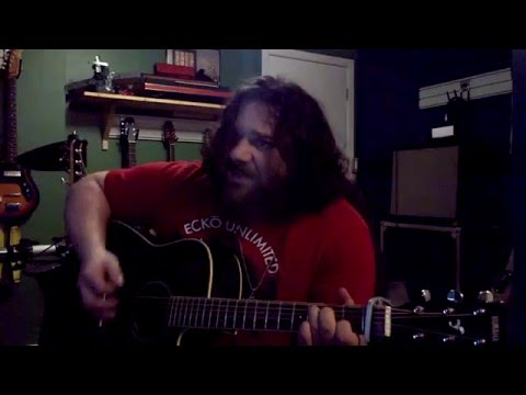 Cher - Just Like Jesse James    Acoustic Cover by Adam Cotterill