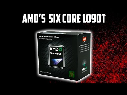 Is AMD's First Six Core Desktop CPU Still Worth Buying?