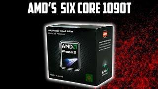 Is AMD's First Six Core Desktop CPU Still Worth Buying?