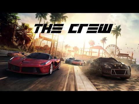 the-crew-game-trailer|-alan-walker--on-my-way