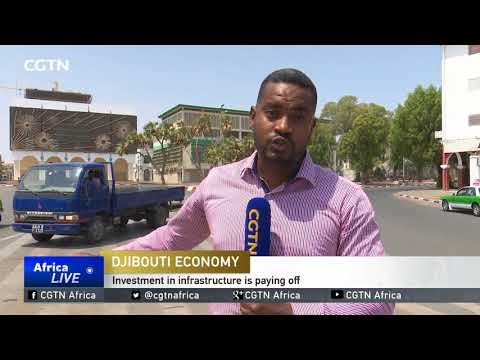 IMF, AfDB forecast Djibouti's growth of 6.7% this year