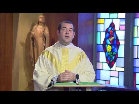 Making Room for Christ | Homily: Father Peter Stamm