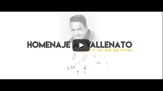 Diez Razones para amarte  | Jorge Mario Peña - JuanK Padilla | - Homenaje Al Vallenato