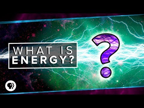 What is Energy? | Space Time