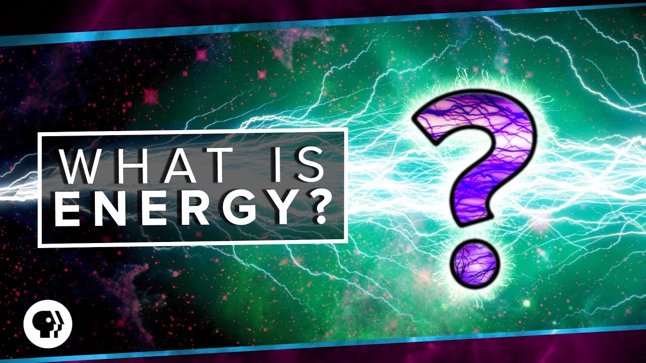 what is energy space time youtube