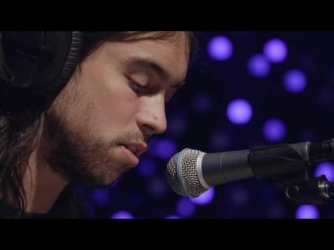 (Sandy) Alex G - Sportstar (Live on KEXP)