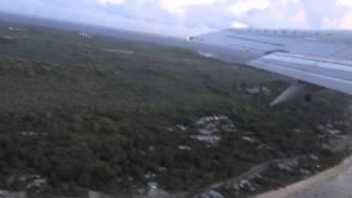 Depart Nauru