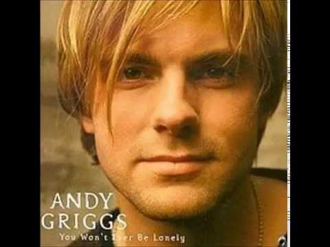 Andy Griggs - You Won't Ever Be Lonely Full Album 1999