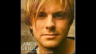 Andy Griggs - You Won