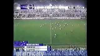 Fluminense 2 U CATOLICA 1 SUDAMERICANA 2005