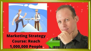 Udemy SEO & Social Media Marketing Strategy Course To Reach 1,000,000 People