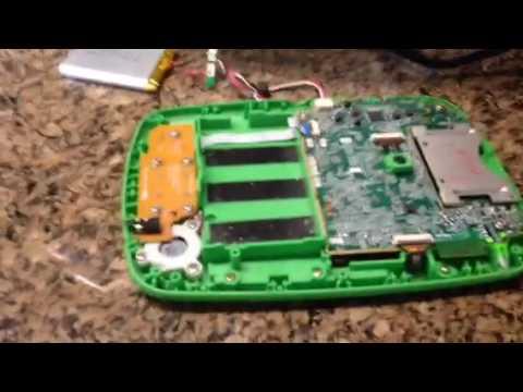 Leapfrog Leappad Battery Fix