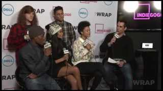 'Dope' Cast React To Big Buzz On Rick Famuyiwa-Directed Movie, Ava DuVernay