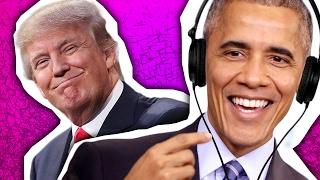 President Trump Accuses Obama of Wiretap, Provides Zero Evidence