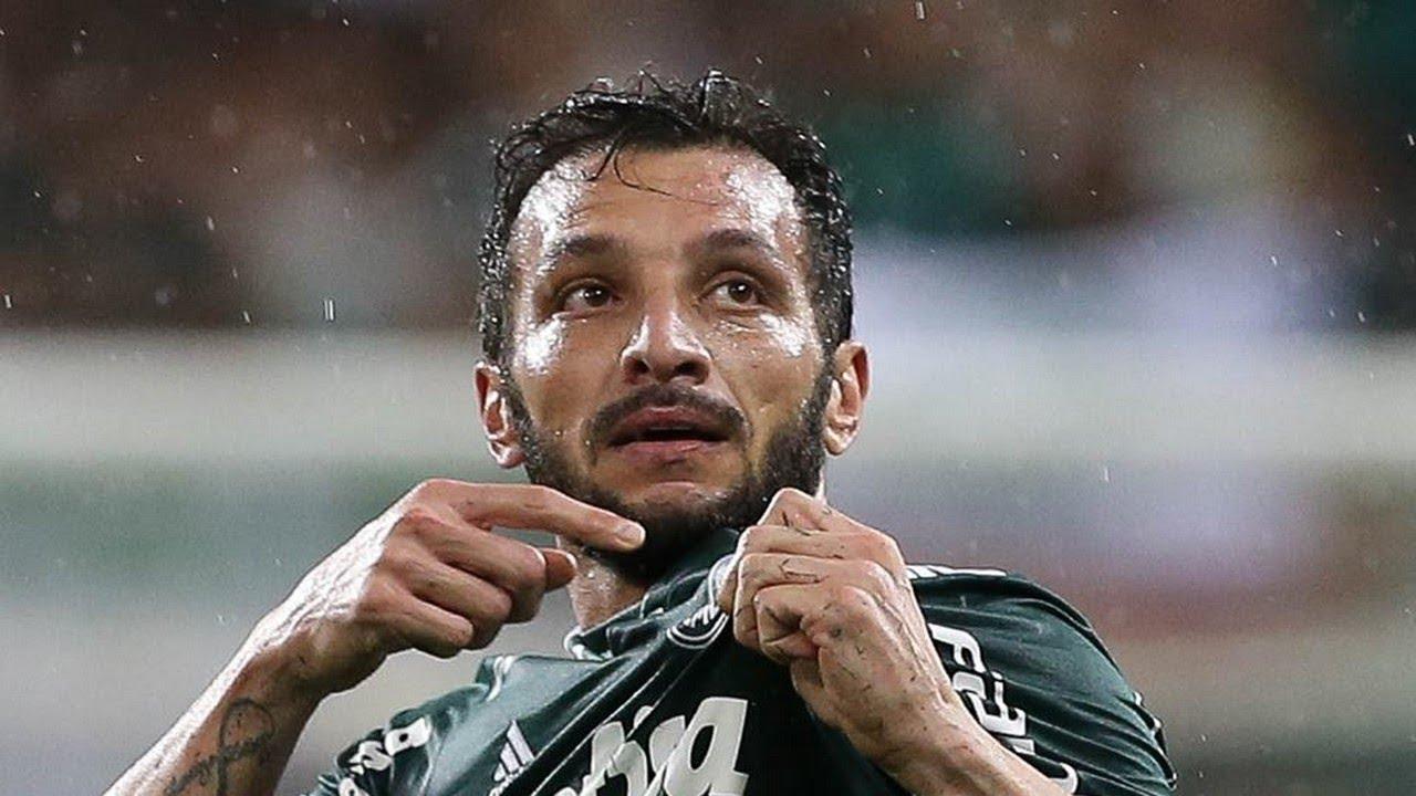 Palmeiras 3 x 2 Santos - Narração  Ulisses Costa  EMOCIONANTE  03 11 2018 5b6059b886d83