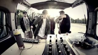 STYLUS MC - YesYesYoShit mit Dj Derbystarr (Beat von Caligari)