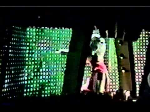 U2 - Seattle Popmart, 1997-12-12 FULL CONCERT