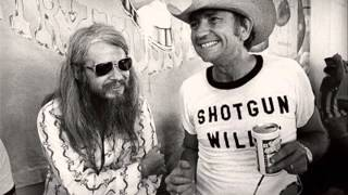 Watch Willie Nelson Wake Me When Its Over video