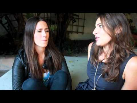 In the Hot Seat with Soleil Moon Frye: Part 2