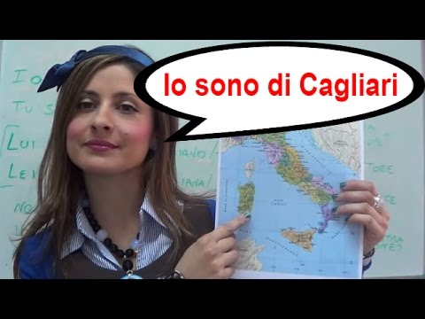 OWI 1 - Video corso di italiano