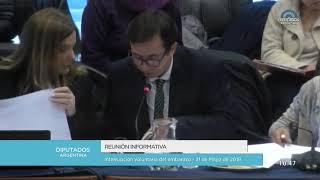 Reunión informativa sobre la interrupción voluntaria del embarazo 11/11