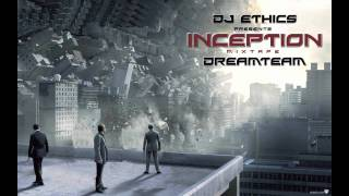 Dream Team - Black Con Hielo