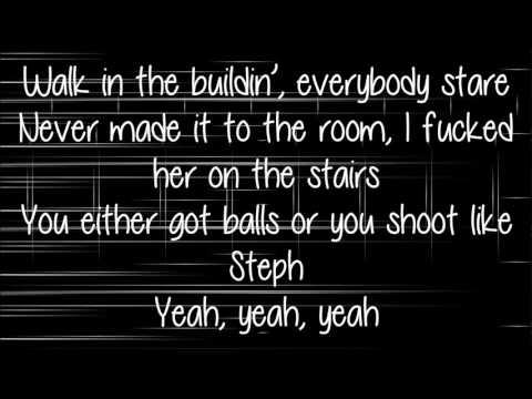 Without U Steve Aoki Feat. 2 Chainz & Dvbbs lyrics
