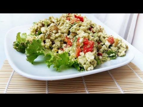 Блюда из цветной капусты рецепты с фото на Поварру 345