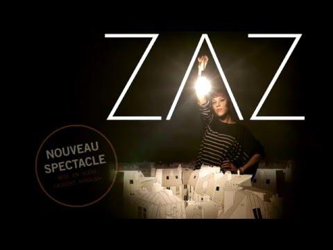 ZAZ - Tour 2016
