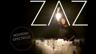 ZAZ - Tour 2016 (Aftermovie)