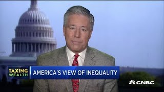 Watch two experts debate how America should address income inequality