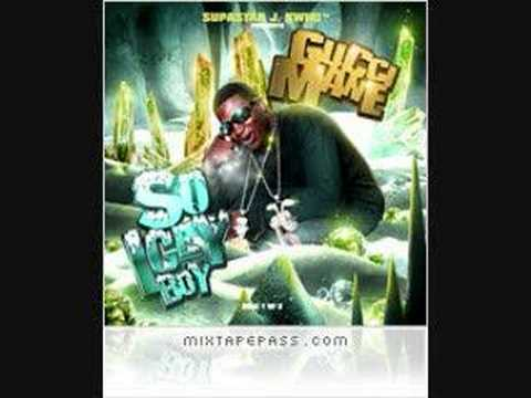 Gucci Mane - My Shirt Off