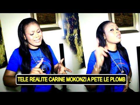 Télé Réalité Carine Mokonzi Akebisi Vincent Et Jazz Affaire Celeo Scram Bitumba Ya Ba Nzoko Bakota T