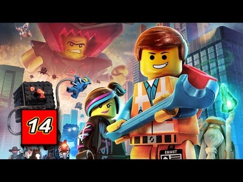 The LEGO Movie Videogame (#14) Na Wspólnej