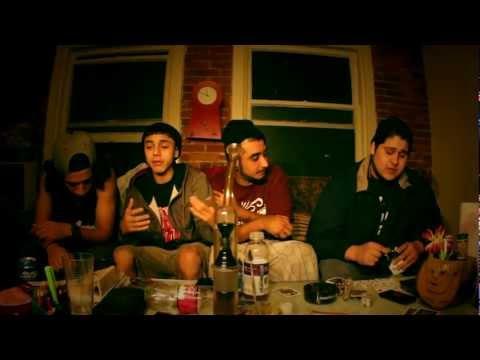 Atlast - Bong Water ft. Severe [Official Music Video] (Prod. Infameezy)
