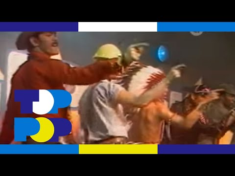The Village People - YMCA • TopPop