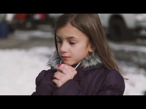 It's Impossible Not To Fall In Love! - Zuchieris Kids The Film
