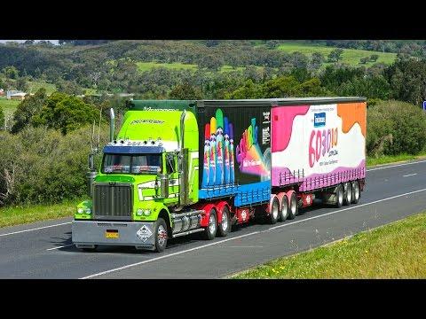 Australian Trucks Slideshow 41