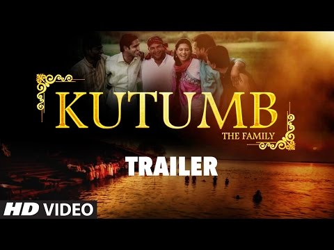 Kutumb Official Trailer | Aloknath, Rajpal Yadav