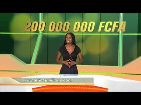 Africa Millions 2013