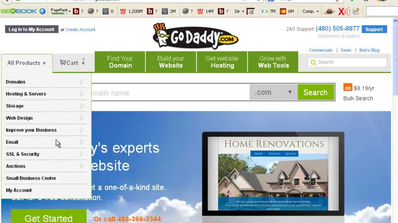 Login godaddy login email / Jelly belly shop london